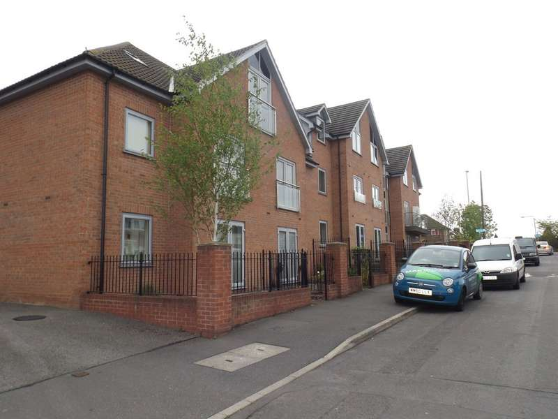 8 Bedrooms Apartment Flat for sale in The Gables, Mapperley Plains NG3