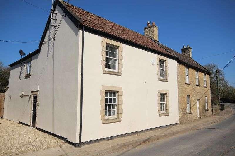 4 Bedrooms Property for sale in Burton, Chippenham