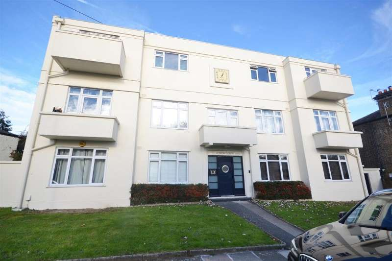2 Bedrooms Property for sale in Bedfont Lodge, Woodlands Road, Isleworth