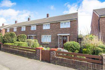 3 Bedrooms End Of Terrace House for sale in Tilbury, Essex, .
