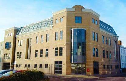 1 Bedroom Flat for sale in Fitzalan House, Park Road, Gloucester
