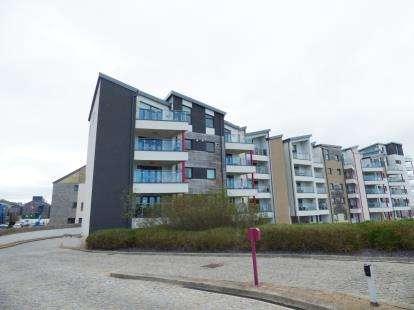 3 Bedrooms Flat for sale in Doc Fictoria, Caernarfon, Gwynedd, LL55