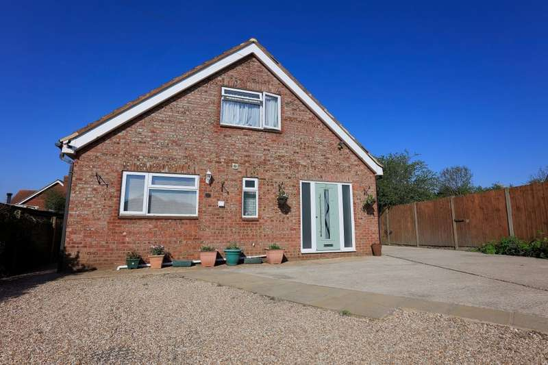 4 Bedrooms Detached House for sale in Nursery Close, Whitstable, CT5