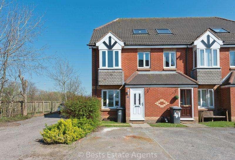 1 Bedroom Flat for sale in Needham Close, Runcorn