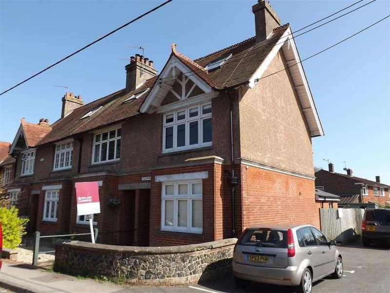 4 Bedrooms Terraced House for sale in Upper Dicker, Nr. Lewes