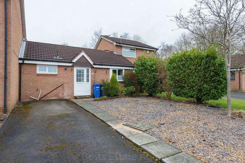 1 Bedroom Bungalow for sale in Littlebourne, Runcorn