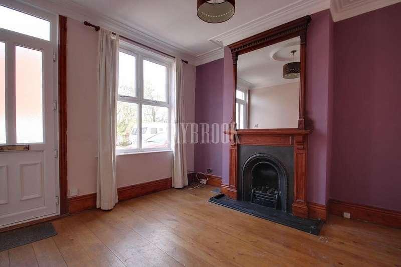 3 Bedrooms Terraced House for sale in Arnside Road, Heeley, Sheffield
