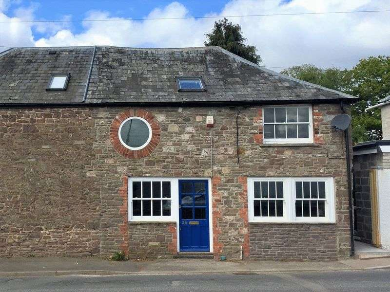 1 Bedroom Property for sale in Pen Y Pound, Abergavenny