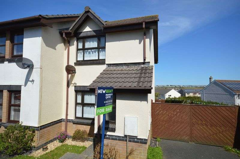 2 Bedrooms Property for sale in Meadowside, Newquay