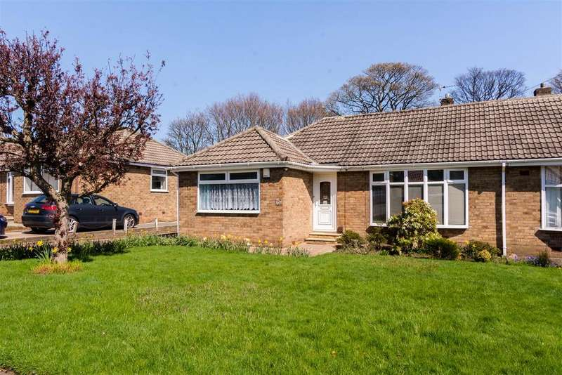 3 Bedrooms Bungalow for sale in Woodhall Close, Stanningley, Pudsey