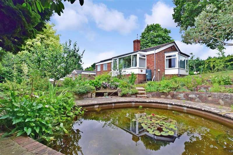 3 Bedrooms Bungalow for sale in Southside, Pulborough, West Sussex