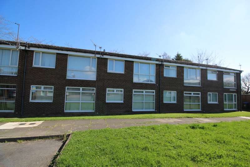 1 Bedroom Flat for sale in Middleham Road, Durham, DH1
