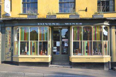 Retail Property (high Street) Commercial for sale in Wincanton, Somerset, BA9