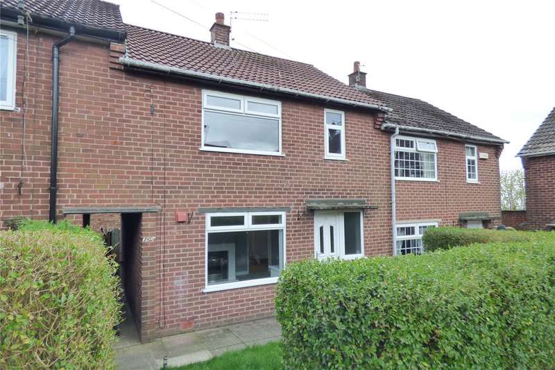 2 Bedrooms Semi Detached House for sale in Old Road, Ashton-under-lyne, Lancashire, OL6