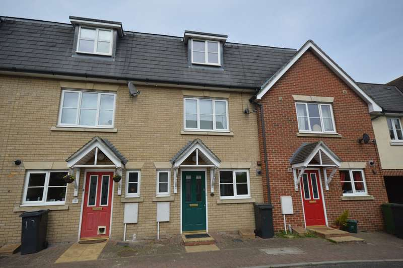 4 Bedrooms House for sale in Coopers Crescent, Great Notley, Braintree, CM77