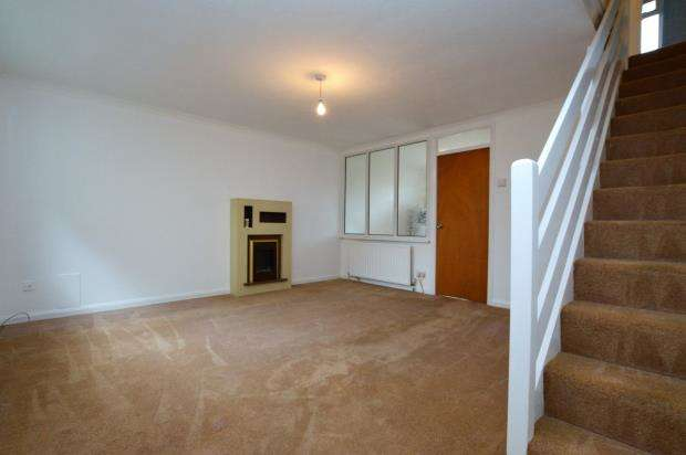 3 Bedrooms End Of Terrace House for sale in The Green, Lower Burraton, Saltash, Cornwall