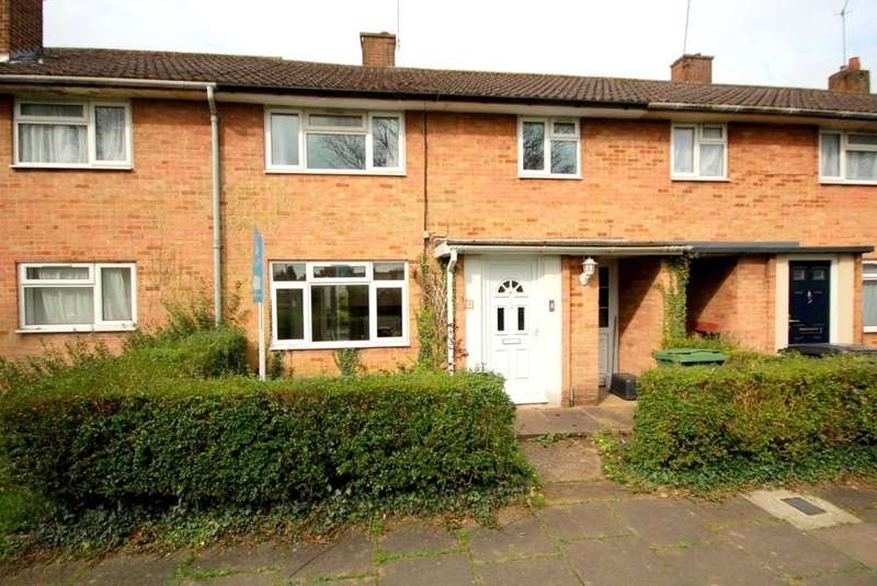 3 Bedrooms House for sale in SPACIUS 3 BED FAMILY HOME IN POPULAR ADEYFIELD