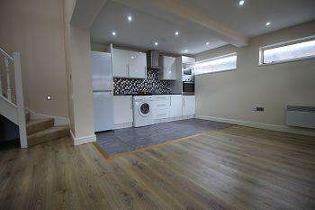1 Bedroom Semi Detached House for sale in Belmont Vale