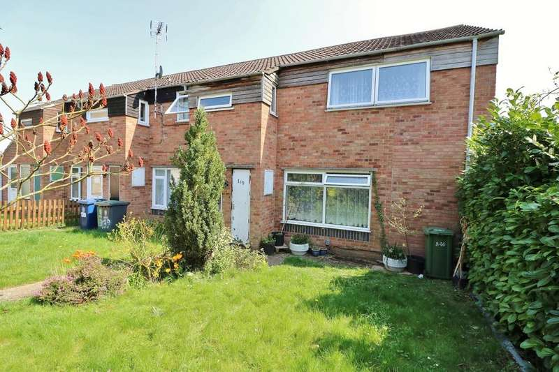 4 Bedrooms End Of Terrace House for sale in Pheasant Rise, Bar Hill