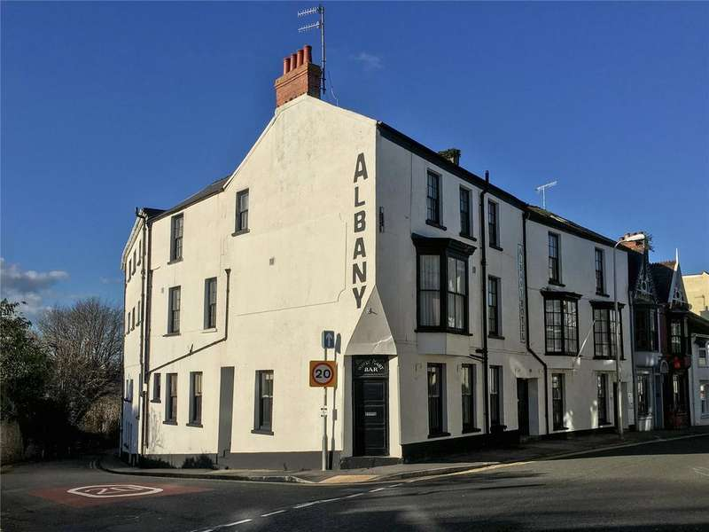 26 Bedrooms House for sale in Albany Hotel, The Norton, Tenby, Pembrokeshire