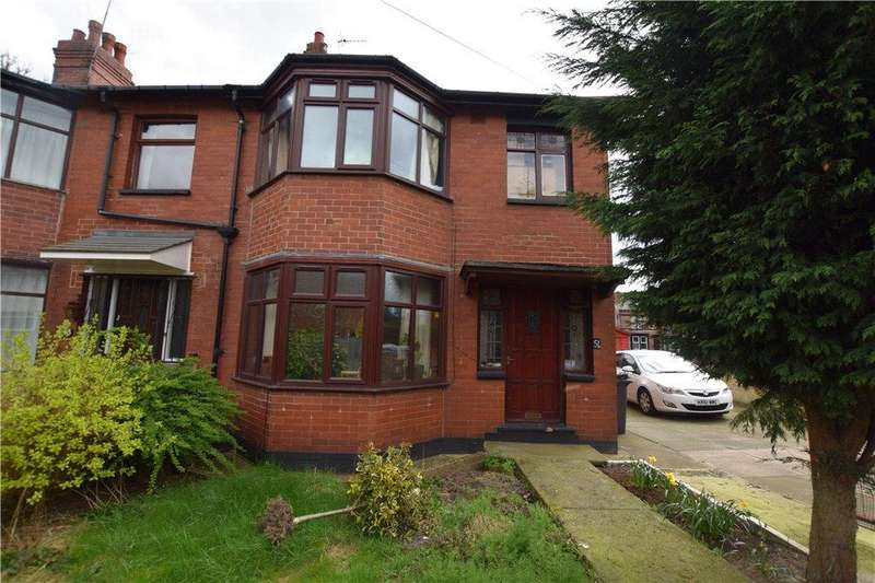 3 Bedrooms Town House for sale in Delph Lane, Leeds, West Yorkshire
