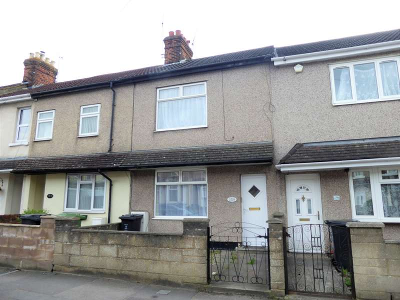 3 Bedrooms Property for sale in Cricklade Road, Gorse Hill