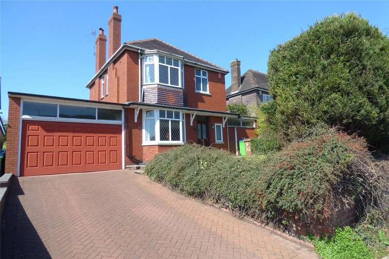3 Bedrooms Detached House for sale in Rochdale Road, Middleton, Manchester, M24