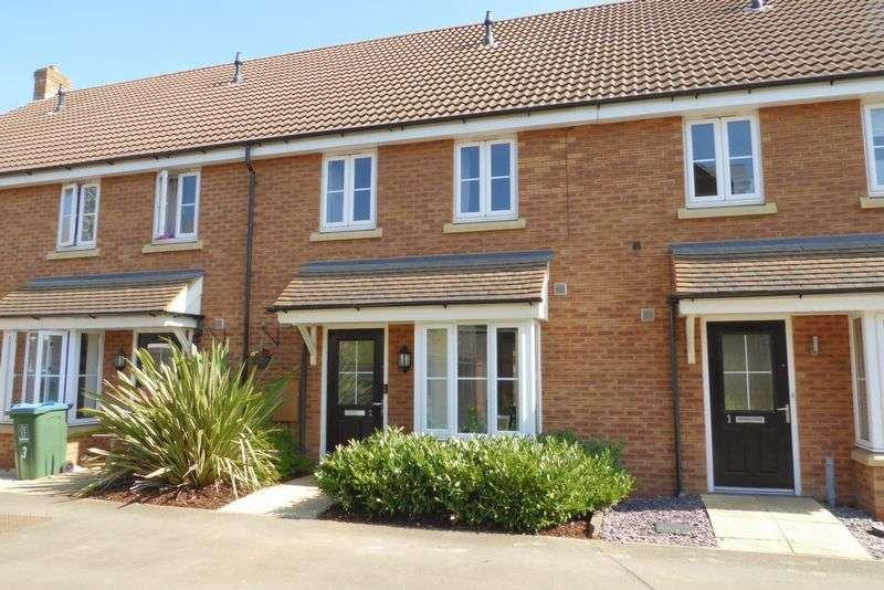 3 Bedrooms Property for sale in Red Kite View, Calvert, Buckingham
