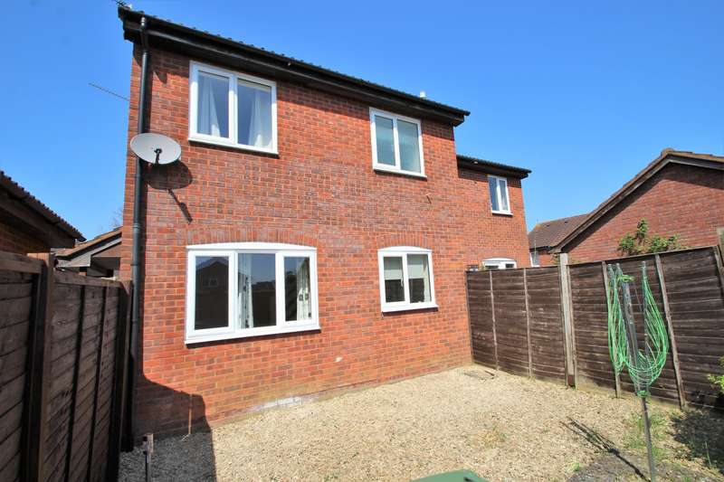 1 Bedroom House for sale in Longwell Green
