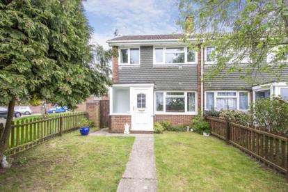 House for sale in Ringwood, Hampshire