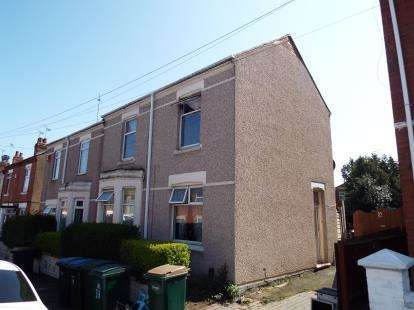 3 Bedrooms Semi Detached House for sale in Wyley Road, Radford, Coventry, West Midlands