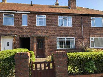 3 Bedrooms Terraced House for sale in Tyrone Avenue, Blackpool, Lancashire, FY2
