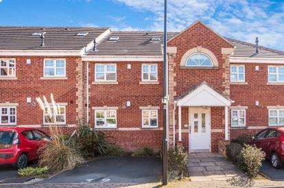 2 Bedrooms Flat for sale in Sycamore Chase, Pudsey, Leeds, West Yorkshire