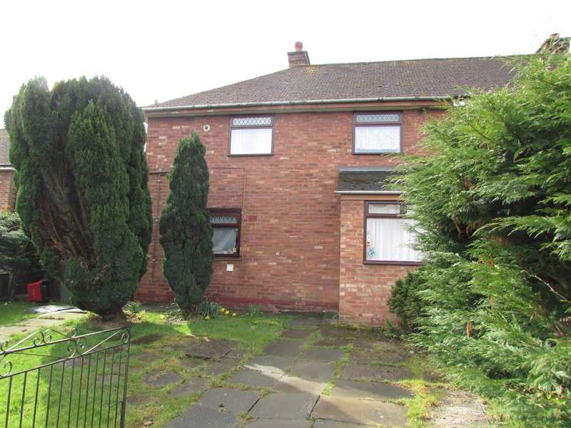 3 Bedrooms Semi Detached House for sale in Hatton Lane, Greenbank