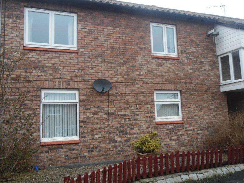 1 Bedroom Apartment Flat for sale in Cuillin Close, Washington