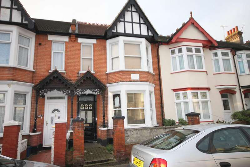 5 Bedrooms Terraced House for sale in Westborough Road, Westcliff-on-Sea