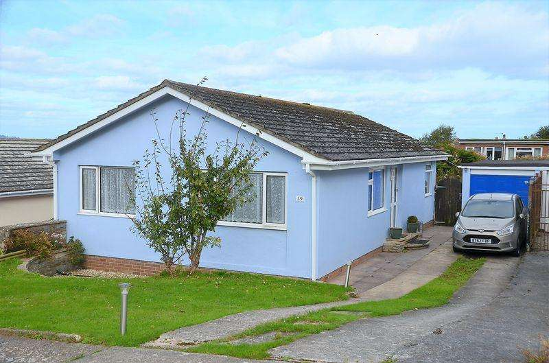 3 Bedrooms Bungalow for sale in MILTON CRESCENT BRIXHAM