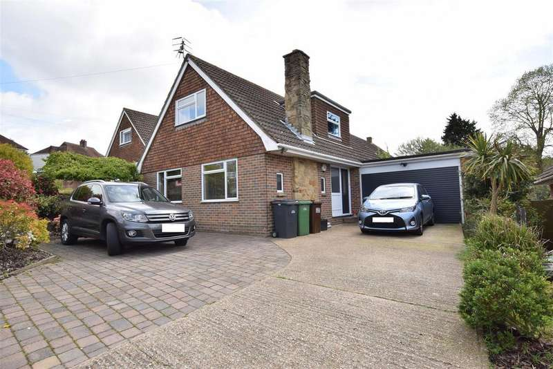 3 Bedrooms Detached House for sale in Upper Church Road, St. Leonards-On-Sea