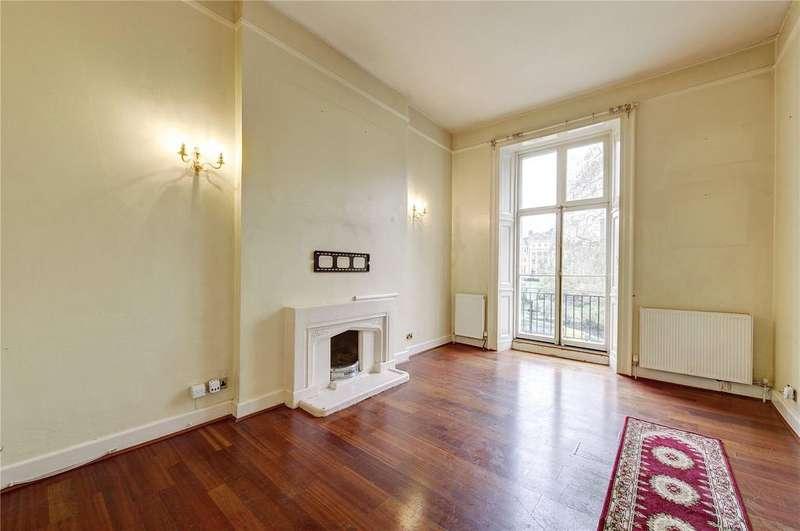 2 Bedrooms Flat for sale in Cadogan Place, Belgravia, London, SW1X