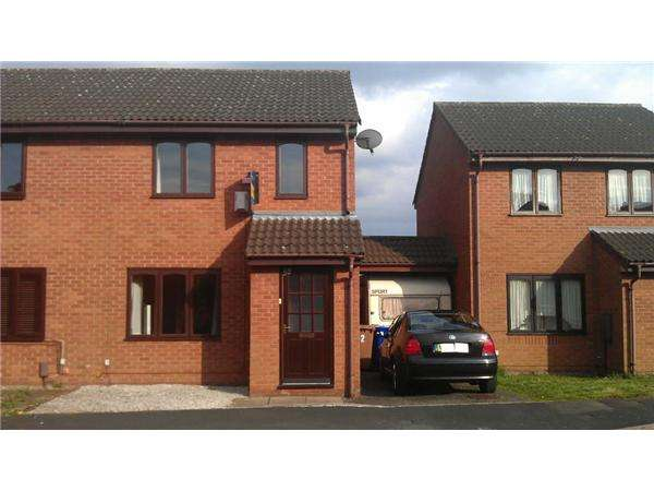 3 Bedrooms Property for sale in Houghton Street Hanley Stoke On Trent Staffs