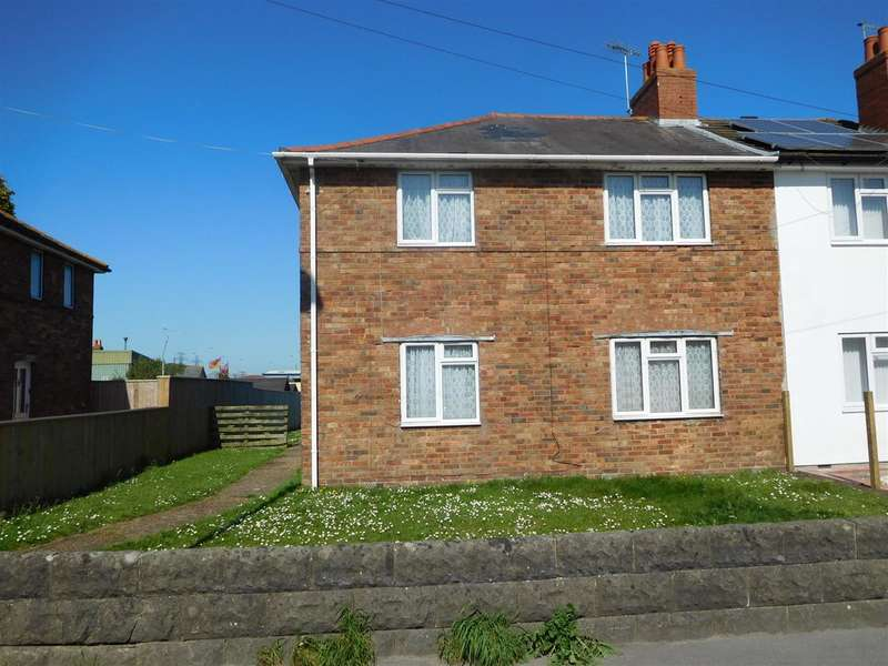 3 Bedrooms Semi Detached House for sale in Blandford Road, Poole