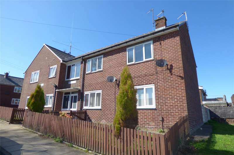 2 Bedrooms Apartment Flat for sale in Whalley Road, Heywood, Greater Manchester, OL10
