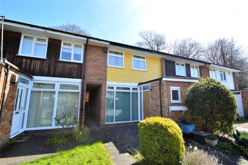 2 Bedrooms Terraced House for sale in Lennox Gardens, Croydon