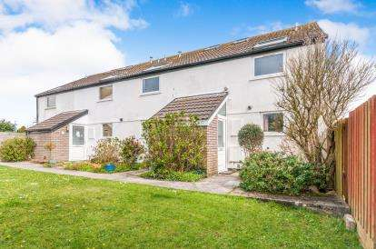 2 Bedrooms End Of Terrace House for sale in St Ives, Cornwall, England