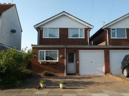 3 Bedrooms Link Detached House for sale in Southend-On-Sea, Essex, .