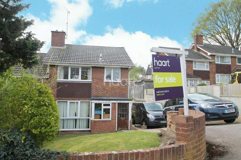 3 Bedrooms Terraced House for sale in Knowle Drive
