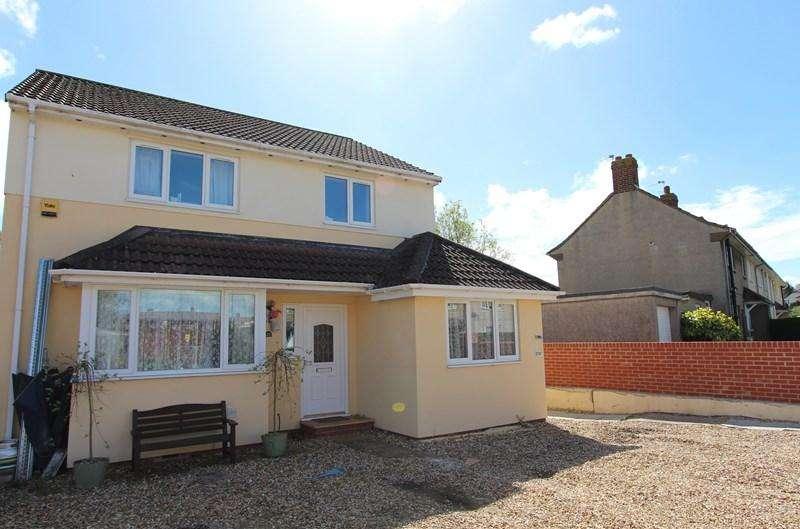 2 Bedrooms Flat for sale in St. Georges Road, Keynsham, Bristol