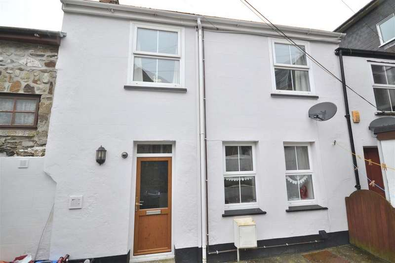 2 Bedrooms Terraced House for sale in Upton Ope, Helston