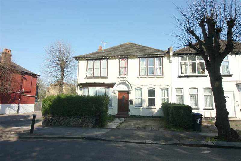 6 Bedrooms House for sale in Palmerston Road, London