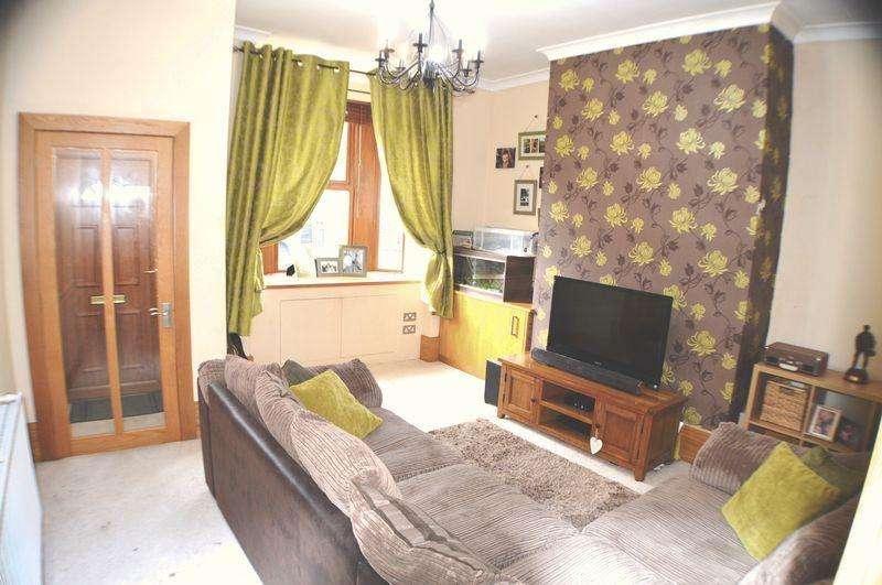 2 Bedrooms Terraced House for sale in Mottram Road, Hyde